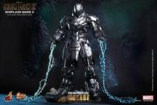 Hot Toys Marvel Iron Man 2 Whiplash Mark II DieCast Sixth Scale Figure MMS237D0