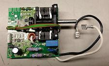 nilfisk alto 302001424 printed circuit board pcb 110 volts attix vacuum cleaner