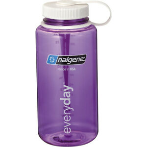 Nalgene Tritan Wide Mouth Water Bottle