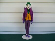 """1989 Joker 15"""" DC Comics Action Figure by Hamilton Gifts Very Good Condition"""