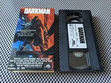 Darkman 1 (VHS, 1991) NON-RENTAL