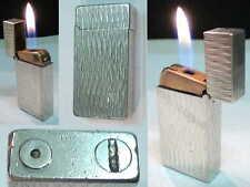 Briquet Ancien MYON King Flame French Vintage Lighter  Feuerzeug  accendino
