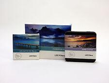 Lee Filters Foundation Holder Kit + Lee Super Stopper & Lee 52mm Wide Ring.New