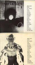 Gervais JASSAUD  - BUREN - BIROT - ROCHE Revue ARTICULES N°1/2