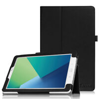 Folio Leather Case Stand Cover For Samsung Galaxy Tab A 10.1 with S Pen SM-P580