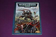 WARHAMMER 40000 40K - Codex Tyranides 2009 V5-V6