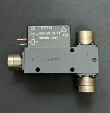 REV-14 REW-14 Coaxial RF Relay Switch NOS Amplifier Antenna HF VHF QRO  1Pcs.