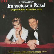 IM WEISSEN ROSSL - DAGMAR KOLLER - RODOLF BUCZOLICH  - LP