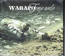 Warapo Tengo Nada     BRAND  NEW SEALED  CD/DVD