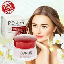 POND'S Age Miracle Skin Care Anti Ageing Wrinkle Corrector Women Day Cream 50g