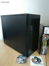 PC fixe assemblé -I7-2600K -P8P67 Deluxe - 32 Go DDR3 Ballistix TACTICAL LP