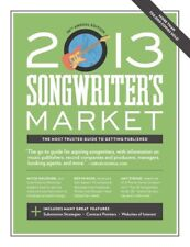 2013 Songwriters Market