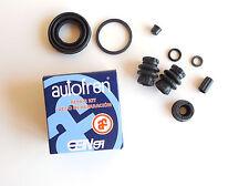 AUTOFREN D4650 kit reparación pinza de freno trasero OPEL ASTRA 99 + Zafira 38mm