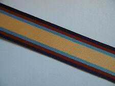 "MYB204 Gulf Medal 1992 Ribbon Full Size 32cm (12"")"