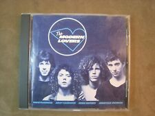 THE MODERN LOVERS RARE CD SELF TITLED Jonathan Richman RHINO/BESERKLEY