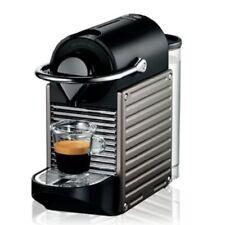 Cafeteras Krups Xn3005 Pixie titanio