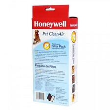 Honeywell Pet CleanAir Filter Pack Model HRF-CP2 HHT-013/HHT-016 New Sealed