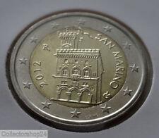 Coin / Munt San Marino 2 euro 2012 Unc