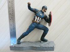 KOTOBUKIYA ARTFX Captain America Civil War 1/10 PVC painted action figure statue