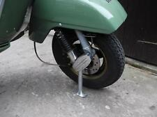 LML automatic front tyre change stand.