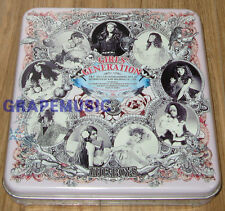 GIRLS' GENERATION SNSD The Boys 3RD ALBUM CD + 10 POST CARD SET SEALED