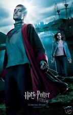 Harry Potter Poster Movie Viktor Hermione 2nd Challenge