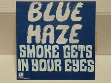 BLUE NAZE Smoke gets in your eyes AMS891