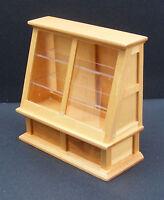 1:12 Échelle Pin Shop Compteur Présentation Tumdee Poupées Accessoire Miniature