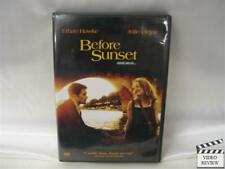 Before Sunset Dvd Ws Ethan Hawke, Julie Delpy