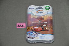 VTech V.Smile Motion Cyber Pocket Cars Rev It Up In Radiator Springs New In Box