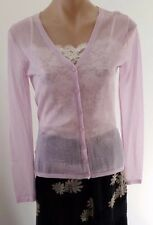 Polyester Unbranded Hand-wash Only Thin Knit Jumpers & Cardigans for Women