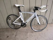 2012 Speed Concept 7.0 WSD  size XS  GHOST GREY/CRYSTAL PEARL WHITE   MINT !!!