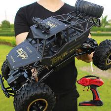 1:14 4WD RC Car 2.4G Radio Control remote control Trucks Off Road Trucks Toy car