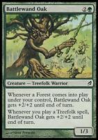 MTG Magic - (C) Lorwyn - Battlewand Oak - SP