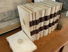Livres anciens et de collection amers, en français
