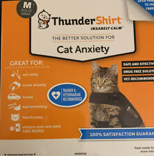 New listing New Cats Medium 9-13 Ibs Better Solution for Cat Anxiety