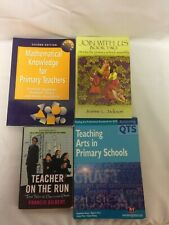 x4 Books Teaching - Mathematical Knowledge - Join With Us - Arts - On The Run
