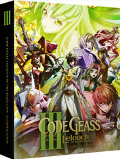 Code Geass: Lelouch of the Rebellion 3 - Glorification DVD (2020) Gorou