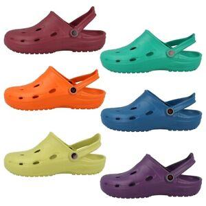 Chung Shi Dux Duflex Bio Unisex Clogs verschiedene Farben Sandalen Hausschuhe