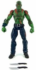 Hasbro Marvel Legends 2012 DRAX THE DESTROYER (ARNIM ZOLA SERIES) - Loose