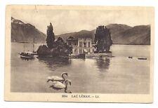 lac léman .