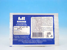 LBB ® SPECIAL LIVE PROBIOTIC SOURDOUGH Lactobacillus Starter Culture HOME BREAD