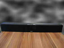 Teufel Cinebar 21  Schlankes Soundbar mit Virtual Surround