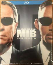 MEN IN BLACK   BLU-RAY   NEUF SOUS BLISTER