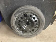 """New ListingLincoln Ls Thunderbird Oem Emergency Compact Spare Wheel Tire Donut 16"""" (Fits: Lincoln Ls)"""