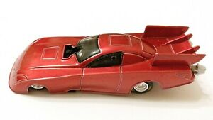 Auto World 1:64 Dodge Charger Funny Car Pre-production