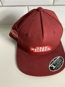 Katusha Cycling Cap