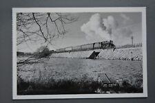 R&L Postcard: Modern Tom Heavyside Card, Midland Railway Centre