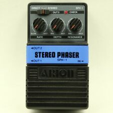 ARION SPH-1 STEREO PHASER guitar effect pedal Free shipping (SL176982)