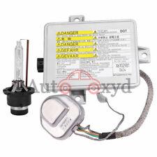 Xenon Ballast HID Headlight Unit & Igniter & Bulb For Acura TL TL-S TSX 2002-05